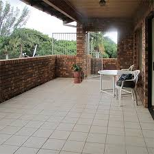 waterproofing a tiled balcony sandton chronicle