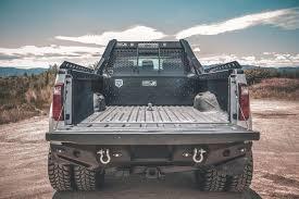Savage™ Headache Rack | Truck Headache Racks | Highway Products