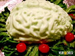 Jello Salad Cook Diary