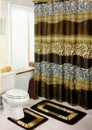 Jcpenney Bathroom Accessory Sets by Coffee Tables Bathroom Sets With Shower Curtain Unique Bath Rugs