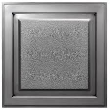 Polystyrene Ceiling Tiles South Africa by Vinyl Ceiling Tiles Ceilings The Home Depot