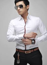 compare prices on long sleeve dress shirts for men online