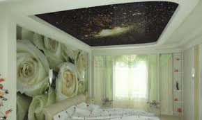 3d Wall Paintings Bedroom