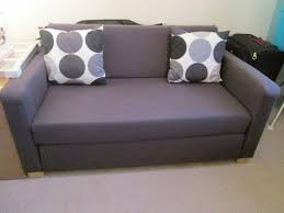 Solsta Sofa Bed Cover by Ikea Sofa Beds Furniture Ebay