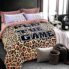 Camouflage Bedding Queen by Duvet Cover Set Picture More Detailed Picture About Leopard