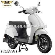FIESTA1 JNEN Motor New Design 2017 Fashion Model Gasoline Scooter 50CC 125CC EEC
