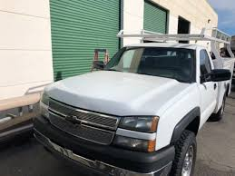 100 Chevy Utility Trucks For Sale Off Road Classifieds 2005 Truck