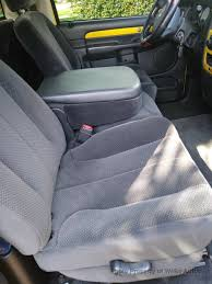 100 Dodge Truck Seat Covers 2005 Used Ram 1500 Rumble Bee Limited Edition For Sale At WeBe