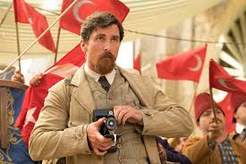 Photo Christian Bale The Promise