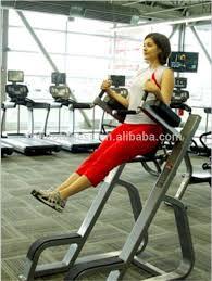 Captains Chair Leg Raise Bodybuilding by China Vertical Knee Raise China Vertical Knee Raise Manufacturers