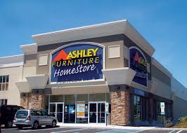 Ashley Furniture Philip Van Heusen