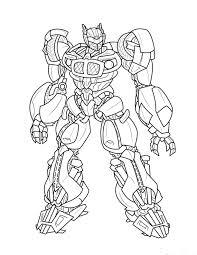Optimus Prime Ausmalbild Beau Photographie Free Transformer Coloring