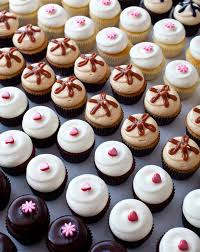 Georgetown Cupcake Newbury Shop In Boston Massachusetts