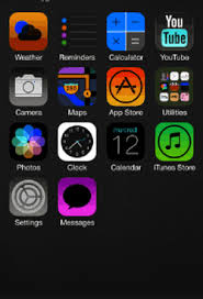 Invert Screen Colors in iPhone and iPad