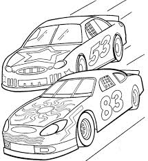 Full Size Of Coloring Pagerace Car Color Page Large Thumbnail