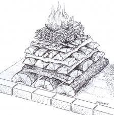 comment allumer un feu quasiment sans fumée moins polluant et
