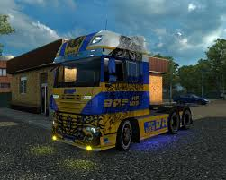 DAF XF 105 WITH TATTOO BY SHADOW X TRUCK SKIN -Euro Truck Simulator ... Skin Big Mama Tattoo On Tractor Volvo Vnl 670 For American Truck Renault Trucks T High Youtube Monsta Added A New Photo Facebook Thigh Is About 85 By 11 Inches 6 Hours Www Truck Tattoo Laitmercom 1950 Ford Pick Up Picture Lightsout Hiptattoos Truck Monstertruck Ink Glasses Mask Joker On Shoulder Free Semi Tattoos Download Clip Art Tow Mafia Forum Towing Related Tattoos