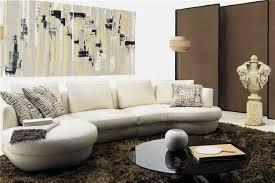 donne canapé d angle canapé arrondi en cuir italien design et pas cher modèle
