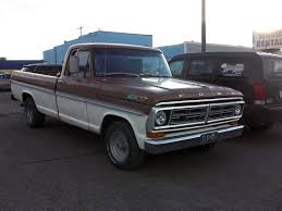 File:1972 Ford F100 (6779657094).jpg - Wikimedia Commons 70greyghost 1972 Ford F150 Regular Cab Specs Photos Modification 6772 Ford F100 Crew Cab Google Search Vintage Trucks Video 62 F100 With 1500 Hp 12valve Cummins For Sale Classiccarscom Cc889147 Zeliphron F150regularcablongbed Wildlife Truck Hot Wheels And Such Pickup 1967 Photo And Video Review Price Allamerincarsorg Pinterest 196772 Fenders Ea Trucks Body Car Parts Pics Of Lowered Page 16 Amazoncom Sport Custom Pickup Moebius Model Toys Games The Automaker Has Functioned Since 1906 Was Listed Among