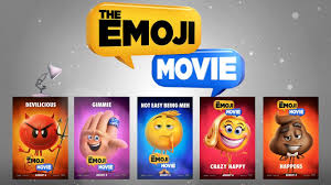752 the emoji movie sony pictures animation spoof pixar l luxo