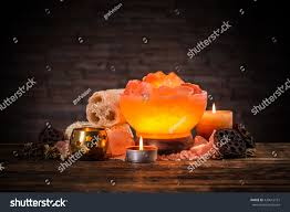 Sony Kdf E42a10 Lamp by Himalayan Salt Lamp Stock Photos U0026 Himalayan Salt Lamp Stock