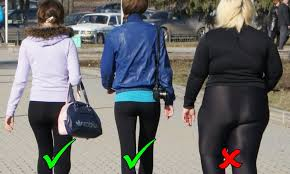 Yoga Pants Fail Oasis Amor Fashion