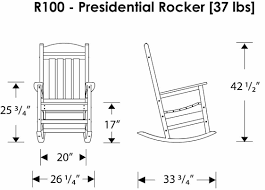 Rocking Chair Dimensions - Dimarlinperez.com - 3 Best Polywood Rocking Chairs Available On Amazon Nursery Gliderz Unfinished Wood Children Loccie Better Homes Gardens Ideas Outdoor Chair Poly Adirondack Livingroom Plastic Recycled Rocker Online Childs 6 Ways To Use Polywood Fniture For Patio Seating The Unique Teak Maureen Green C Ny Purple Plastic Adirondack Chairs Siesta Synthetic Welcome Pawleys Island Hammocks Trex Joss Main Presidential Reviews Wayfair