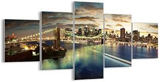 arttor wandbilder schlafzimmer und bilder wohnzimmer modern dekoration wohnung wand bilder auf glas in vielen größen gea125x70 0226