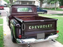 1960 Chevy Apache - Steve T. - LMC Truck Life