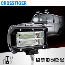 2018 New 5 Inch 72W Car Barra Led Work Light Bar Offroad Motorcycle ... Kc Hilites Gravity Led G4 Toyota Fog Light Pair Pack System Amazoncom Driver And Passenger Lights Lamps Replacement For Flood Beam Suv Utv Atv Auto Truck 4wd 5 Inch 72 Watts Trucklite 80514 7x375 Rectangular 19992018 F150 Diode Dynamics Fgled34h10 2inch Square Cree Kit 052018 Nissan Frontier Chevy Silverado 9902 Tahoe Suburban 0005 0405 Ford Ranger Pickup Set Of Everydayautopartscom 2x 12 24v 9 Inch Spot Lamp Park Bulb Trailer Van Car 72018 Raptor Baja Designs Unlimited Bucket Offroad Jeep Halogen Hilites Daytime Running Fog Lights Cherokee Kj 2001 To