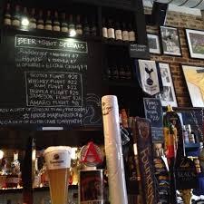 Bed Stuy Beer Works by The Black Swan Bedford Stuyvesant 213 Tips