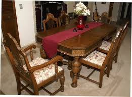 Antique And Vintage Dining Room Chairs Home Design Ideas Oak