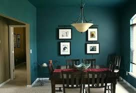Green Dining Room Wall Decor
