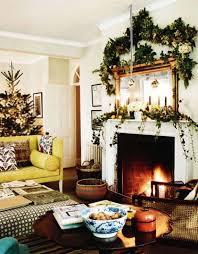 60 elegant christmas country living room decor ideas family