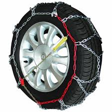 HUSKY PROFESSIONAL 16m Snow Chains | Sumex