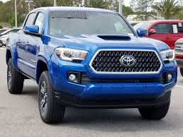 New 2018 Toyota Tacoma TRD Sport Double Cab In Clermont #8710126 ... New 2018 Toyota Tacoma Trd Sport Double Cab 5 Bed V6 4x2 Automatic 2019 Upgrade 4 Door Pickup In Kelowna Preowned 2017 Crew Highlands Sr5 Vs 2015 4x4 Reader Review Product 36 Front Windshield Banner Decal Truck Off Chilliwack 2016 Used 4wd Lb At Feature Focus How To Use Clutch Start Cancel The I Tuned Suspension Nav