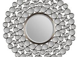 Ebay Home Decor Uk by Mirror Round Wooden Mirrorlarge Decorative Mirrors Ebay Large