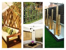 100 Bamboo Walls Ideas DIY Decor And Beautify The House