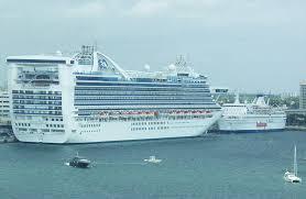Enchantment Of The Seas Deck Plans Pdf by Caribbean Princess Reviews Deck Plan Photos Webcam