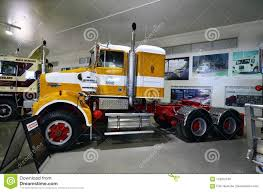 100 Mack Truck Museum Australia Editorial Stock Image Image Of Horizontal