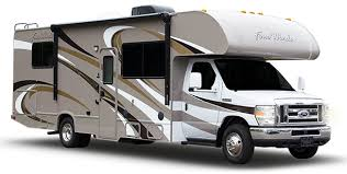 What Type Of RV Should You Choose