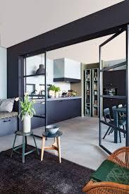 separation cuisine salon vitr mur vitr intrieur chine cloison de verre tremp clair de mm mur de