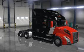 CNTL Truck ATS Skin -Euro Truck Simulator 2 Mods Truck Trailer Transport Express Freight Logistic Diesel Mack Trucking Companies That Hire Inexperienced Truck Drivers Wrecked Season 2 Episode 6 Marcis The Boss All Trucks And Philip Keith Years Top Ownoperator Wins 25000 Ordrive 1 4 Accidents Happen 19 Best Images On Pinterest Big Trucks Semi And Superior Equipment Mike Vail Ltd Elevation Of Us70 Forrest City Ar Usa Maplogs Wel Flickr Ckingtruth Hashtag Twitter Volvo A Black Beauty A Fh16 With 700 Horsepower Used Trailers For Sale Tractor