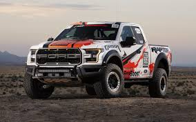 Virtually Stock Ford F-150 Raptor To Tackle 2016 Baja 1000 2018 Ford F150 Raptor Supercab 450hp Trophy Truck Lookalike 2017 First Test Review Offroad Super For Sale In Ohio Mike Bass These Americanmade Pickups Are Shipping Off To China How Much Might The Ranger Cost Us The Drive 2019 Pickup Hennessey Performance Debuted With All New Features Nitto Drivgline Gas Galpin Auto Sports Icon Alpine Rocky Ridge Trucks Unique Sells 3000 Fox News Shelby Youtube