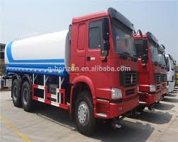 100 Water Trucks For Sale Huge Capacity Tractor TankerTanker