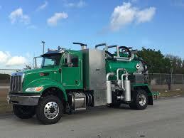 100 Sewer Truck 2020 PETERBILT 348 Miami FL 5002037936 CommercialTradercom