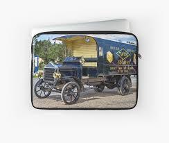 1913 McCurd 5-Ton Sugar Truck BC2365