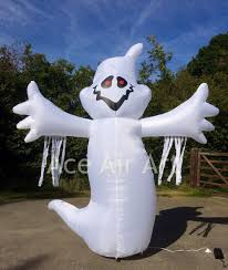 Large Blow Up Halloween Decorations by Online Get Cheap Inflatable Halloween Ghost Aliexpress Com