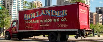 100 Movers Truck Chicago Residential Moving Company Hollander Storage Moving