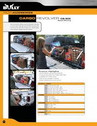 BULLY-cargo Accessroies By Croft Supply And Distribution - Issuu Bully Truck Accsories Official Website Bozbuz Newfound Opening Hours 9 Sagona Ave Mount Pilautomotive Competitors Revenue And Employees Owler Company Accessory As800 Step Custom Parts Tufftruckpartscom Westin Automotive Cr605l Hh Home Center Montgomery Al